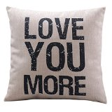 loveyou - Dorm Decor throw pillows