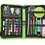 Compact Emergency Sewing Kit