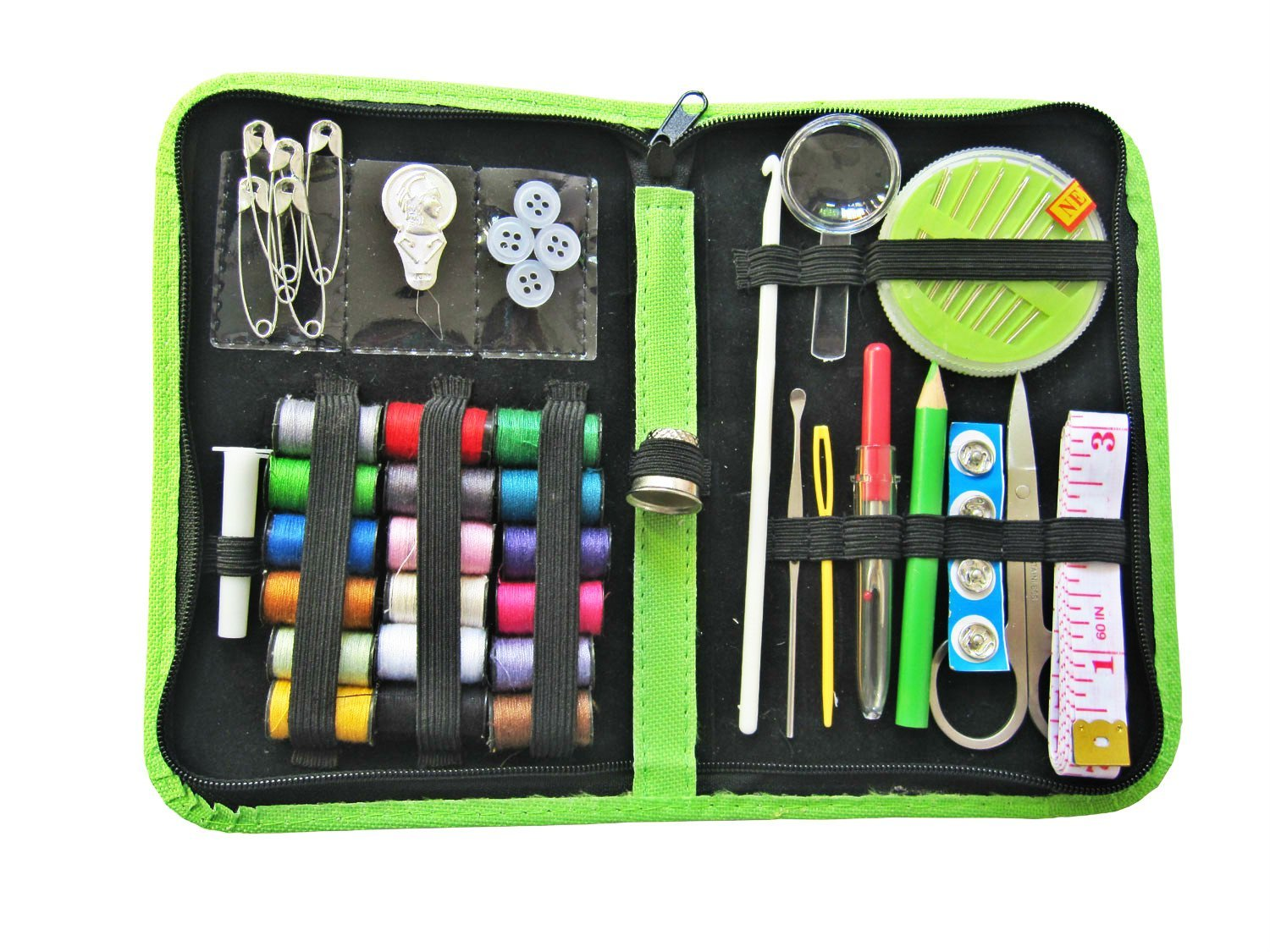 emergency small sewing kit