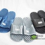 non slip shower sandals