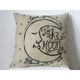 vintage - Dorm Decor throw pillows