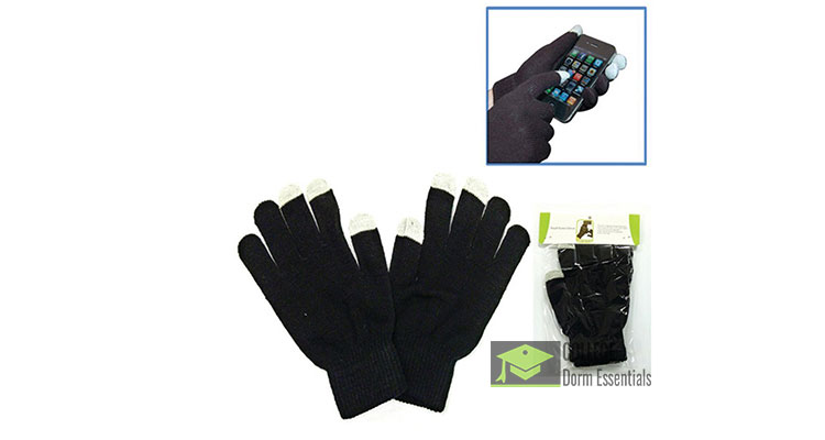 Fingertip-less Gloves