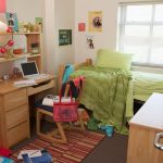 College dorm room - Getty Images