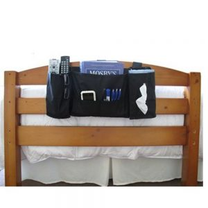 Bed Headside Storage Caddy