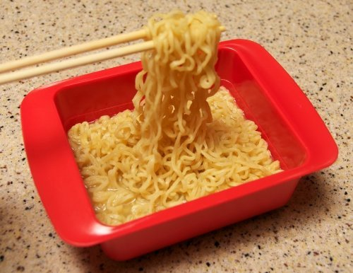 Rapid Ramen Cooker Every College Student S Cooking
