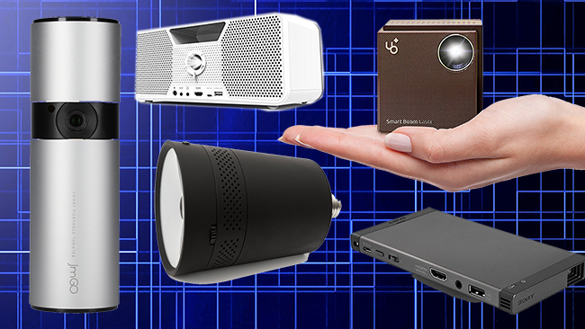 best-portable-projectors