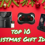 The Top 10 Best Christmas Gifts for 2021