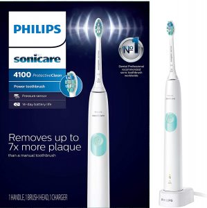 PHILIPS SONICARE PROTECTIVE CLEAN 4100