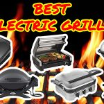 Best Electric Portable Grills