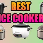 Best Rice Cookers 2022