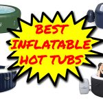 The Top 5 BEST Inflatable Hot Tubs