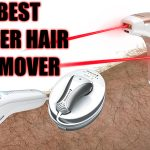 best laser hair removal at home