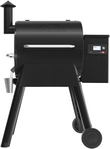 TRAEGER PRO SERIES 575 GRILL