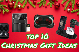 The Top 10 Best Christmas Gifts for 2021 | [Holiday Gift Guide 2021]