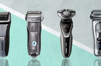 Best Electric Shavers – Top 5 Shavers for Men – 2021 Reviews