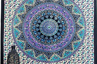 Wall Hanging Indian Hippie Tapestry