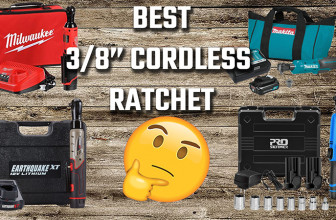 The Best Cordless Ratchet? Milwaukee M12 vs Makita, Earthquake & ProStormer. Let's find out!
