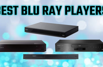 The Top 5 BEST Blu-Ray Players of 2022