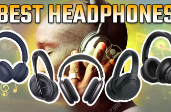 The Top 5 BEST Headphones For Music of 2022