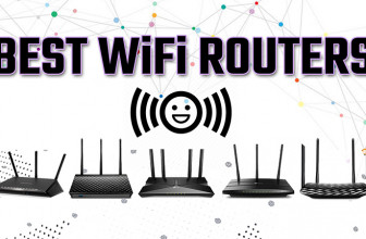The Top 5 BEST Budget WiFi Routers of 2022