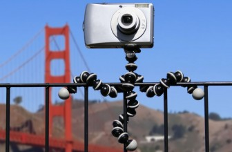 A Great Tripod That Will Make Projects Easier