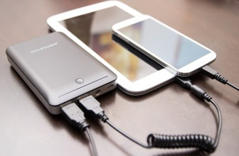 Great Power Bank A College Student Needs