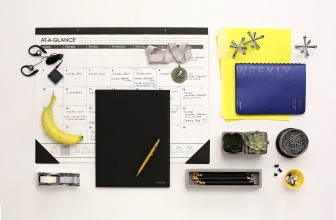 Plan Your Year Properly With a Desk Pad Calendar!