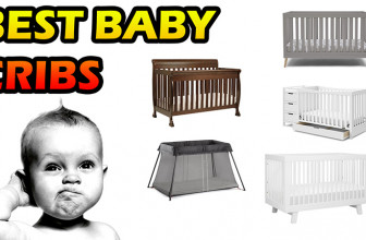 The Top 5 BEST Baby Cribs of 2022