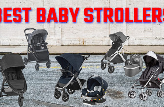 The Top 5 BEST Baby Strollers (2022) Budget, Baby Stroller Systems & More