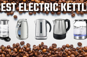 The Top 5 Best Electric Kettles of 2022