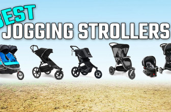 The Top Best Jogging Strollers of 2022 (Buying Guide)