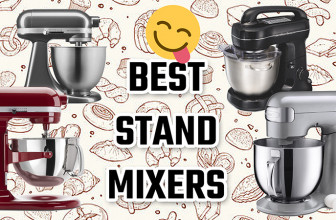 The Top 5 Best Stand Mixers of 2022