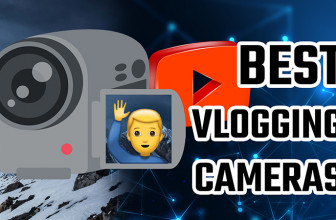 The Top 5 BEST Budget Vlogging Cameras for Beginners (2022)