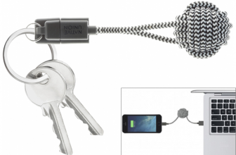 A USB Cable That You Will Never Forget