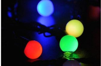 Ultimate Dorm Decor Idea- Colorful LED Lights