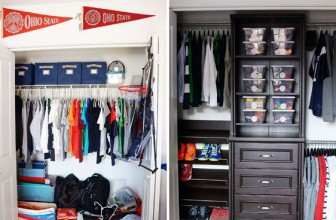 These Items Help Maximize Storage Space in Your Dorm Room