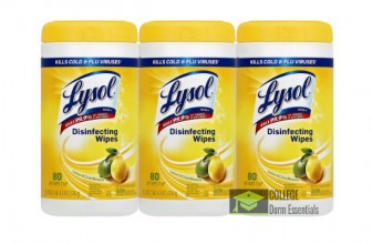 The Best Disinfecting Antibacterial Wipes Ever