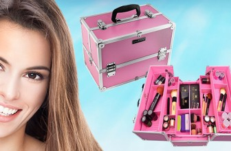 Best Make Up Storage Case for Every Woman