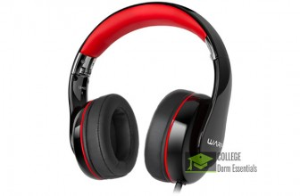 Sentley Warp LS-4420 — the Perfect Campus Headphones!