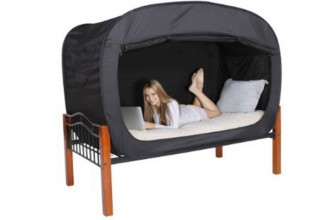 Privacy Pop Up Bed Tent