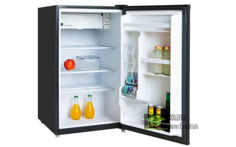 Rca Igloo Perfect Fridge For A Small Place ⋆ College